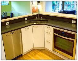 36 corner sink base cabinet corner base cabinet for sink corner base kitchen cabinets fresh