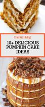 pumpkin cake decoration ideas 18 easy pumpkin cakes recipes for halloween pumpkin cakes