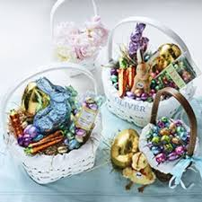 Gourmet Easter Baskets Easter Table Decor U0026 Treats Williams Sonoma