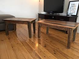 reclaimed timber coffee table diresta inspired recycled timber coffee table youtube