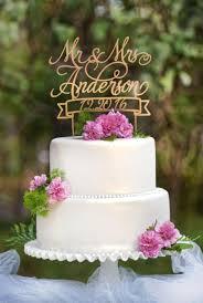 mr u0026 mrs custom name and date wedding cake topper 2459467 weddbook