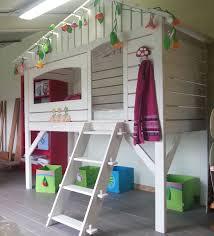 cabane fille chambre enchanteur cabane fille chambre avec lit cabane marinesecret de 2017
