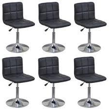 chaise de cuisine pivotante chaise haute de cuisine pivotantes achat vente pas cher