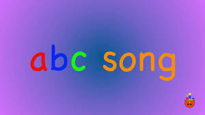 abc song small lower case letters youtube