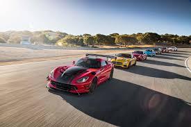 2016 motor trend best driver u0027s car motor trend