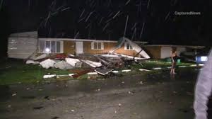 Woodhaven Lakes Map Chicago Weather Nws Confirms 9 Tornadoes Including Ef 3 Near