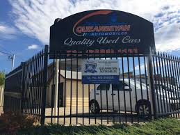 queanbeyan automobiles used cars 1 cnr uriarra rd u0026 frederick