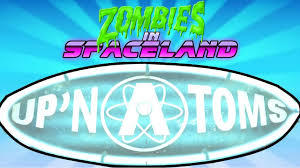 how to get quick revive on zombies in spaceland up u0027n atoms
