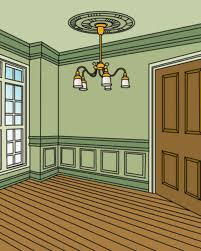 how to decorate with ceiling medallions old house restoration