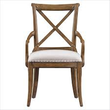 european farmhouse fairleigh fields host chair stanley furniture