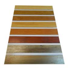 pvc flooring plank at rs 35 square pvc flooring plank id