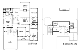 floor plan of monticello 1054 monticello dr monroe new homes reliant homes