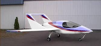 ct light sport aircraft lsa concepts ducted fan canard light sport sport pilot