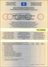bureau des immatriculations les nouvelles plaques d immatriculations européennes carguide