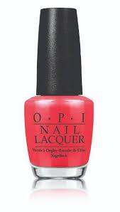 nail polish trends review 2016 opi brights summer 2015