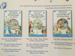 Two Bad Mice Review Of The Beatrix Potter Collection Dvd Boxset All About A Mummy