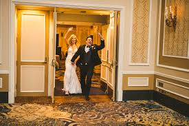 chicago wedding photography at the drake hotel by peter gubernat