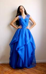 romantic brocade bridesmaid dress
