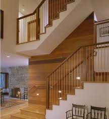 Wooden Banister Rails Modern Handrail Designs That Make The Staircase Stand Out
