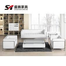 modern office sofa sheng simple office sofa table combination minimalist modern