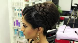 hair styles pakistan indian pakistani asian bridal hair style tikka dupatta