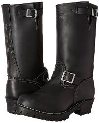 best motorcycle boots for women amazon com wesco boss 11