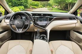 toyota price 2018 toyota camry priced at 24 380 the torque report