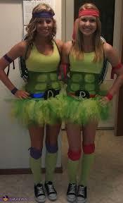Tmnt Halloween Costumes Ninja Turtles Minute Halloween Costumes