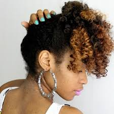 hairstyles for black tie 50 cute updos for natural hair
