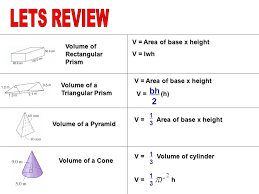 review of volume lesson 26 2 ppt video online download