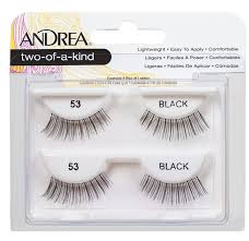 Do You Need A License To Do Eyelash Extensions Amazon Com Andrea Two Of A Kind Eyelashes 21 Beauty