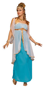 Halloween Costumes Greek Goddess Helen Troy Greek Goddess Costume Greek Goddess Costume