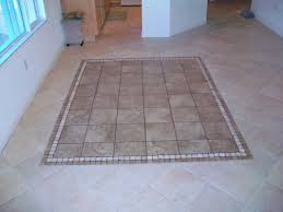 Border Floor Tiles Floor Tile Installation George U0027s Tile Service