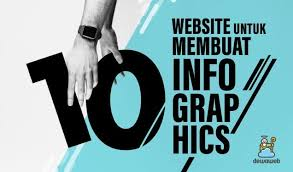 cara membuat infografis dengan powerpoint 10 website gratis membuat infografik dengan mudah blog dewaweb