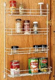 Spice Rack Plans Pantry Door Mounted Spice Rack Plans Workable26uvo