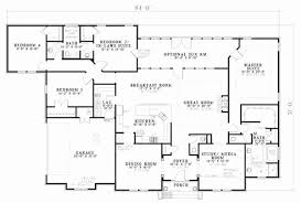 luxury home floor plans house plans with detached mother in law suite luxury home floor