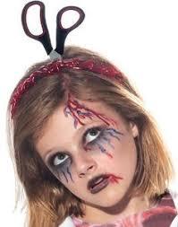 Zombie Halloween Costumes Kids Zombie Cheerleader Costume Homemade Halloween Costumes