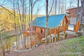 one bedroom cabin rentals in gatlinburg tn furniture cabins in gatlinburg tn close to downtown cabin by a