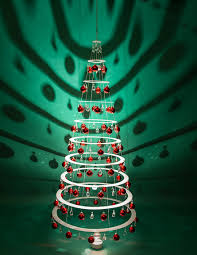 Modern Christmas Trees Modern Christmas Tree