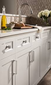 top knobs kitchen hardware transcend 3 3 4 centers ascendra pull in brushed satin nickel