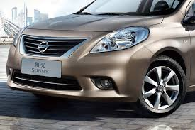 nissan sunny 2015 new nissan sunny sedan unveiled at china auto show is this the