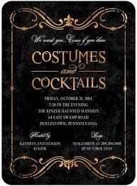 Halloween Costume Party Invitations 41 Halloween Invites Images Halloween Party