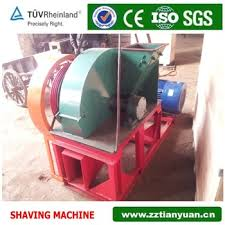 small size wood shaving making machine for livestock bed fillings