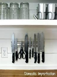 kitchen knife storage ideas kitchen knife storage ideas large image for pocket knife storage