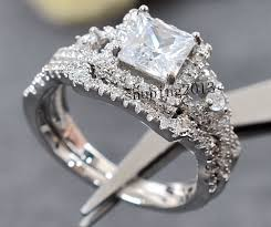 crystal diamond rings images Swarovski crystal diamond rings rings designs 2018 png