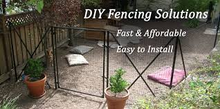 Backyard Ideas For Dogs Dog Fence Best Friend Fence Dog Fence Diy Dog Fencing Systems