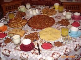 cuisine marocaine pour ramadan ramadan 2016 elan de solidarité en faveur des réfugiés syriens à