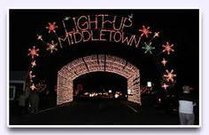 drive through christmas lights ohio light up middletown middletown ohio about the area pinterest ohio
