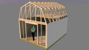 100 gambrel roof barns chic black roof gambrels gambrel