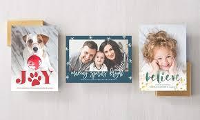 christmas card deals cheap christmas card deals online photo cards on sale